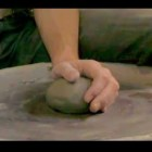 Make Your Own Pottery-#2 Centering