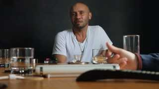 Mahmut Anlar Sohbeti // Tea Talks with Designers