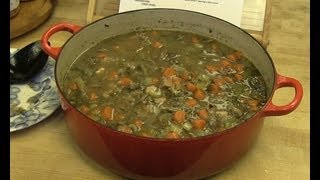 How To Cook Hearty Turkey Soup