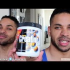 Our Current Bodybuilding Supplement Stack @hodgetwins