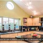 Semi-Detached House for sale in Abbots Langley for £475,000
