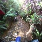 WR450F Devil's Staircase, Rock Garden, Karapoti – Part 1/2