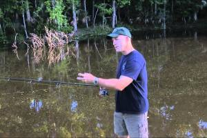 Flats Fishing with Soft Plastics – The Retrieve