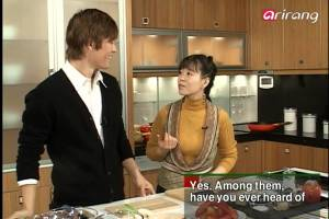 Foodelicious Ep18 Korean Bulgogi vs Western Steak, Simple Korean Cuisines, Paprika Kimchi