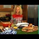 Game day recipes – Easy football party food ideas