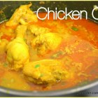 Indian Chicken Curry Restaurant Style,Indian Chicken Curry Recipe ,Chicken Curry With Yogurt,