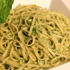 Linguine with Pesto Recipe – Laura Vitale – Laura in the Kitchen Episode 346