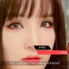 Makeup Natural Korea – Makeup Recipe Han In Exid Peach Blossom – Trang điểm Hàn Quốc