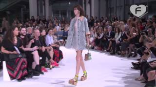 John Galliano - Paris Fashion Week Spring/Summer 2015 - Fashion Network