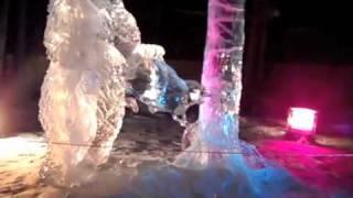 World Ice Art Championships - 2010