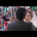 Our Wedding Video: Atty Mike Velasco & Celebrity Chef Rosebud Benitez