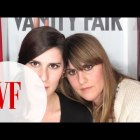 Rodarte Designers Kate & Laura Mulleavy Talk About Fashion – @VFHollywood
