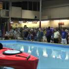 Saltwater Flats Fishing Seminar part 2 – Casting & Lure Presentation