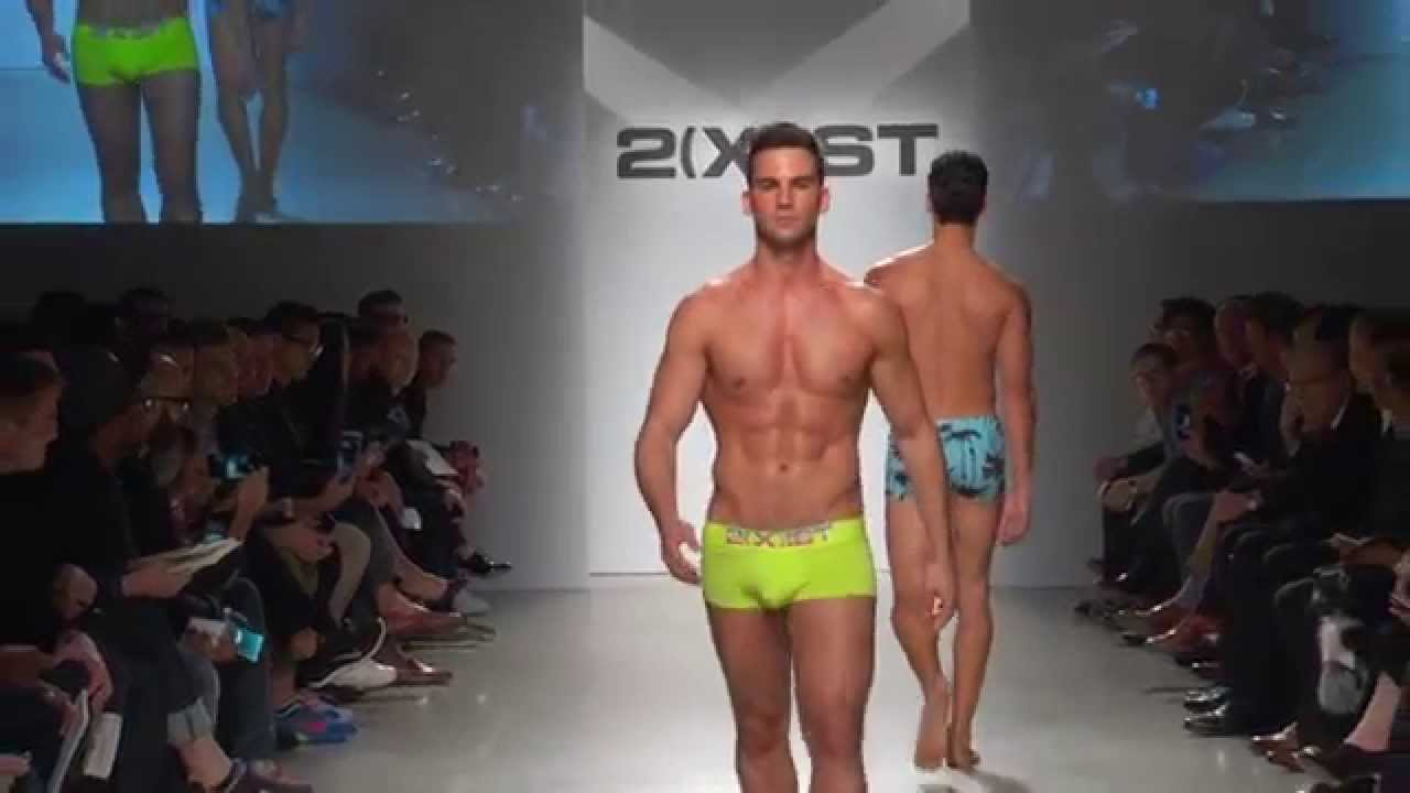 THE 2(X)IST FASHION SHOW 2015: Runway Footage