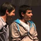 The North Face: Speaker Series with Alex Honnold – College Dropout