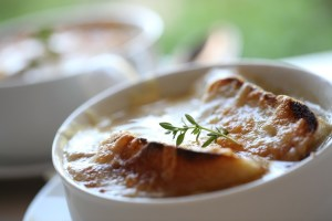 Beth's Easy French Onion Soup Recipe