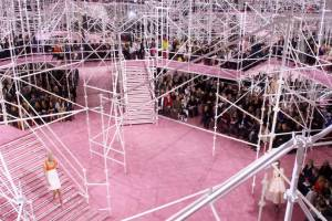 Dior Couture Spring-Summer 2015 Show – Best Of