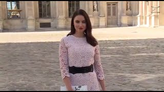 CHRISTIAN DIOR READY TO WEAR PARIS FASHION WEEK SPRING SUMMER 2015 | DESIGNERS