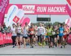The half marathon experience