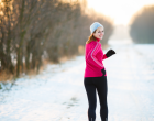 Top facts about exercising in the cold