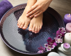 Why you need a runner's pedicure