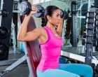 Train and gain! with this dumbbell workout