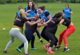 Discover women's rugby!