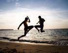 WIN: A Muay Thai training holiday!