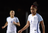 A day in the life of England footballer Alex Scott