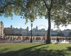 Our Royal Parks Half Marathon review